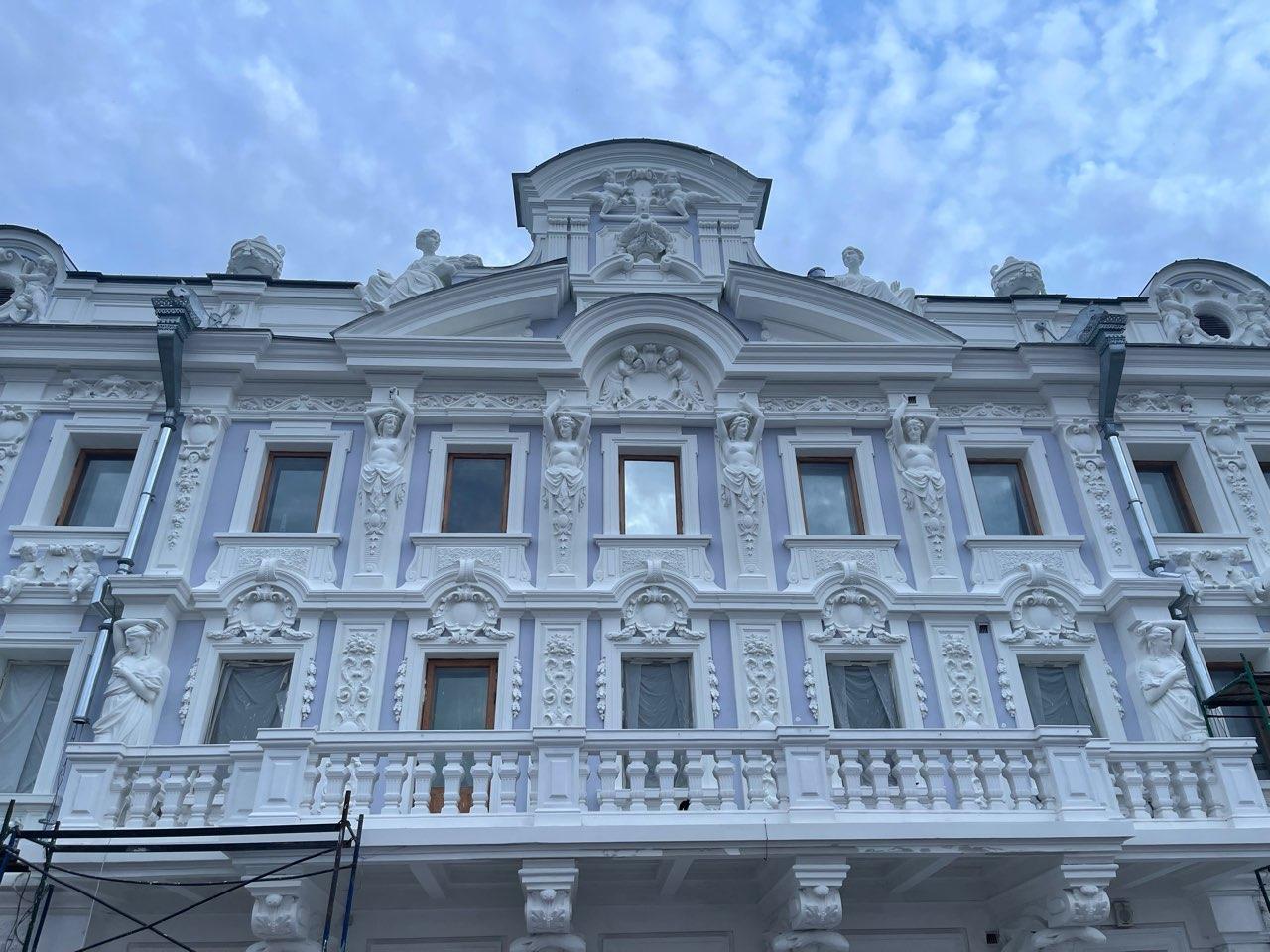 Рукавишниковы и Нижний Новгород: как изменила город знаменитая купеческая династия - фото 2