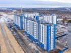 Ход строительства дома № 14 в ЖК Торпедо - фото 1, Декабрь 2019