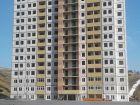 Ход строительства дома № 11 в ЖК Академический - фото 15, Апрель 2019