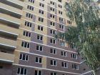ЖК Подкова Приокская - ход строительства, фото 15, Август 2014