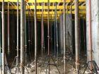 ЖК Университетский - ход строительства, фото 70, Январь 2021