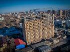 ЖК Уютный дом на Мечникова - ход строительства, фото 56, Март 2018