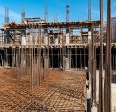 Ход строительства дома № 8-1 в ЖК КМ Тимирязевский -