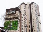 Ход строительства дома № 1 в ЖК Дом с террасами - фото 46, Декабрь 2016