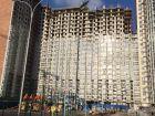 ЖК West Side (Вест Сайд) - ход строительства, фото 50, Декабрь 2019