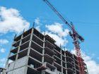 ЖК Северный Дворик - ход строительства, фото 13, Август 2015