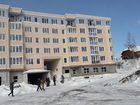 ЖК Сергиевская Слобода - ход строительства, фото 18, Март 2021
