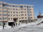 ЖК Сергиевская Слобода - ход строительства, фото 24, Март 2021