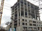 ЖК Островский - ход строительства, фото 39, Март 2020