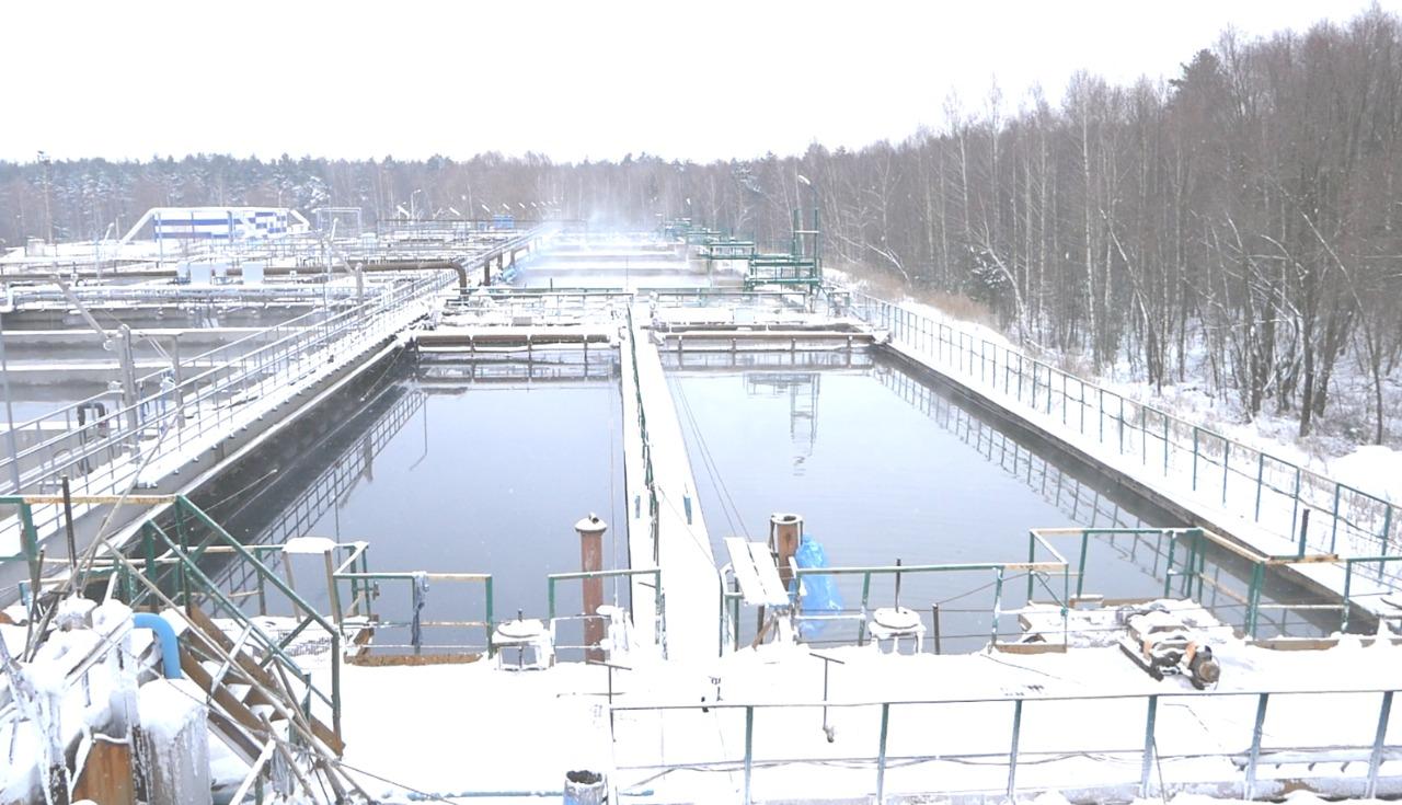 Реконструкция очистных сооружений в Выксе завершена за 640 млн рублей - фото 1