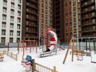 ЖК Каскад на Ленина - ход строительства, фото 69, Декабрь 2020