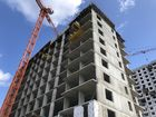Ход строительства дома № 8 в ЖК Подкова на Цветочной - фото 5, Сентябрь 2021