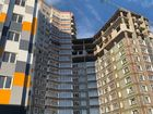 ЖК Монте-Карло - ход строительства, фото 81, Декабрь 2020