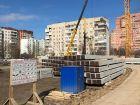 ЖК Сказка - ход строительства, фото 129, Январь 2019