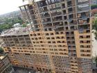 Ход строительства дома № 1 в ЖК Встреча - фото 40, Август 2019