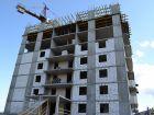 Ход строительства дома № 15 в ЖК Академический - фото 38, Июль 2019