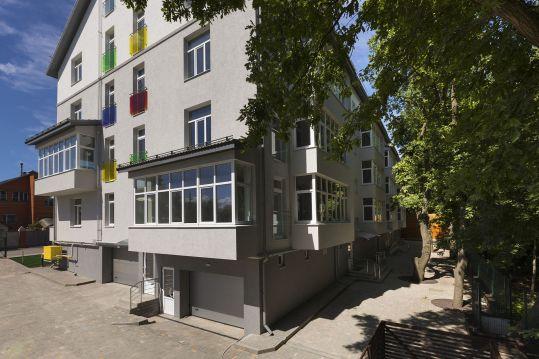 Клубный дом Green Вита (Грин Вита) - фото 3