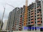 ЖК Новая Тверская - ход строительства, фото 35, Сентябрь 2019