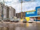 ЖК Каскад на Ленина - ход строительства, фото 119, Март 2019