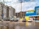 ЖК Каскад на Ленина - ход строительства, фото 612, Март 2019