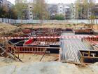 ЖК Дом на Иванова - ход строительства, фото 80, Октябрь 2016
