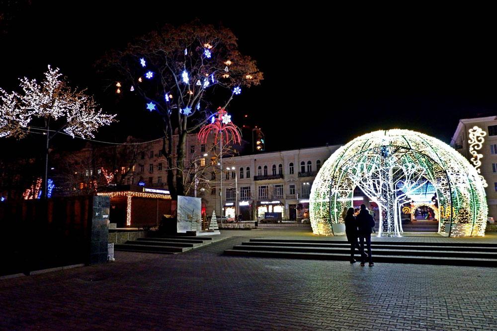 полоски цвета фотографии города ростова на дону новогоднего разговор вариантах