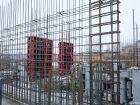 Ход строительства дома № 1 в ЖК Книги - фото 51, Декабрь 2020