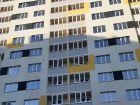 НЕБО на Ленинском, 215В - ход строительства, фото 3, Март 2021