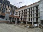 Ход строительства дома ул. Мечникова, 37 в ЖК Мечников - фото 7, Апрель 2020