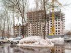 ЖК Каскад на Ленина - ход строительства, фото 127, Февраль 2019