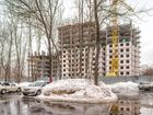 ЖК Каскад на Ленина - ход строительства, фото 620, Март 2019